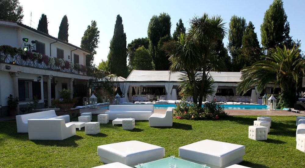 Matrimonio Villa Appia Roma